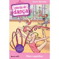 Escola de Dança - Livro 14: Fitas e Sapatilhas