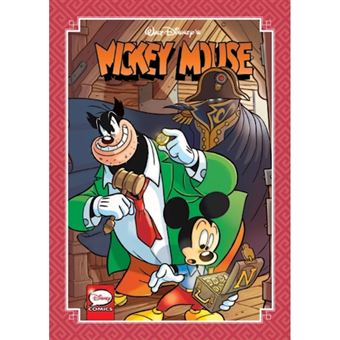 Mickey mouse: timeless tales volume