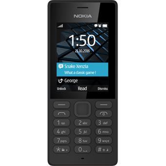 Nokia 150 Dual SIM - Preto