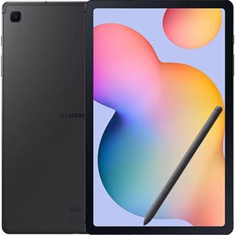 Tablet Samsung Galaxy Tab S6 Lite 10.4'' - 4G - 64GB - Cinzento