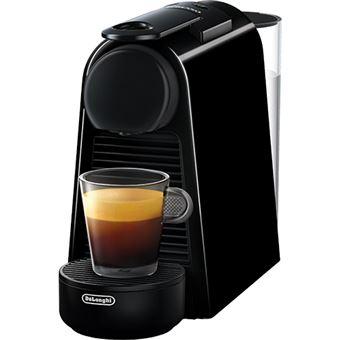 Máquina de Café Delonghi Nespresso Essenza Mini - Preto