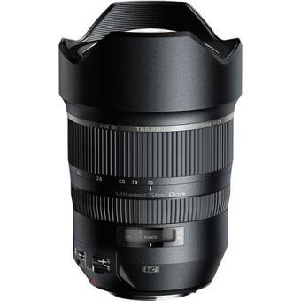 Tamron Objetiva SP 15-30mm f/2.8 VC USD (Nikon)