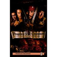 Penguin Readers Level 2 - Pirates of the Caribbean: The Curse of the Black Pearl