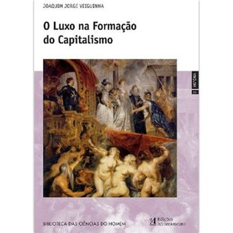 O Luxo na Formação do Capitalismo