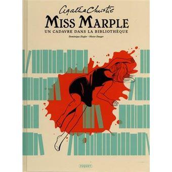 Miss Marple: Un Cadavre Dans la Bibliothèque