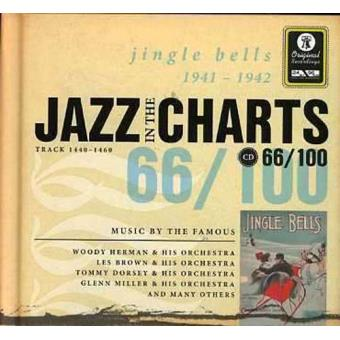 Jazz in the Charts 66 - Jingle Bells  1941-1942