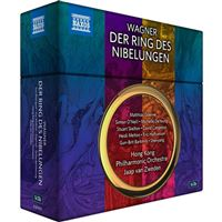 Wagner: The Ring Cycle - 14CD