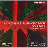 Stokowski's Symphonic Bac