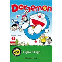 Doraemon 1-manga mania