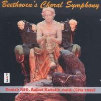 Symphony no.9 chorale