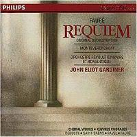 FAURE-REQUIEM+S.SAENS+RAVEL(IMPORT)