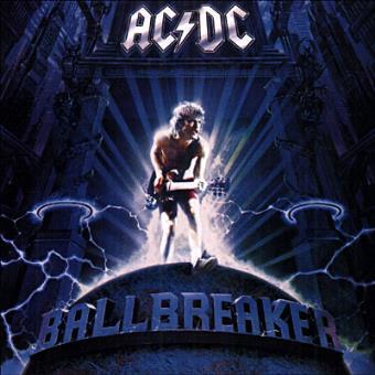 Ballbreaker (Remaster)