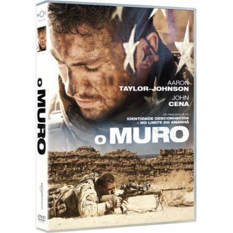 O Muro (DVD)