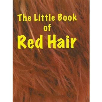 Little book of red hair