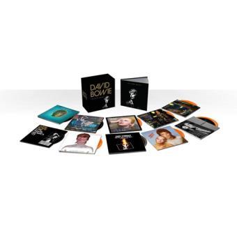 Five Years (1969-1973) (12CD)