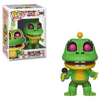Funko pop! Five Nights at Freddys: Happy Frog - 369