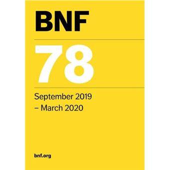 BNF 78 September 2019