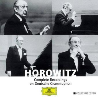 The Complete Recordings on Deutsche Grammophon (6CD)