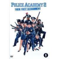 Academia de Policia 2 - A Primeira Missão