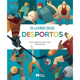 O Livro dos Desportos