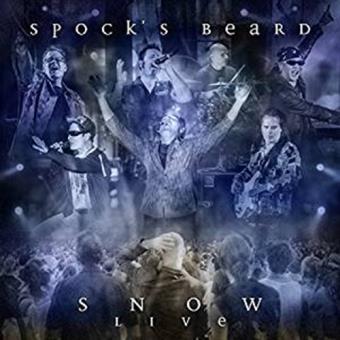 Snow Live - Blu-ray+DVD