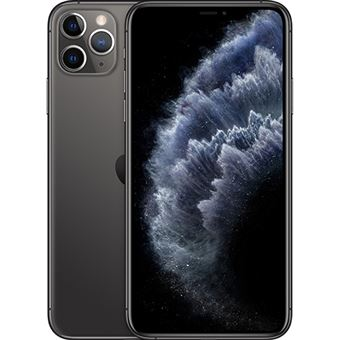Apple iPhone 11 Pro Max - 512GB - Cinzento Sideral