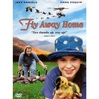 Fly Away Home - DVD Importação
