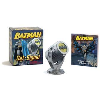 Batman: Bat Signal Mini Kit