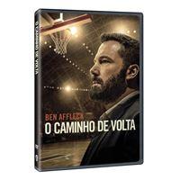 O Caminho de Volta - DVD