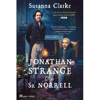 Jonathan Strange e o Sr. Norrell