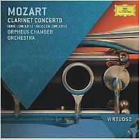 Mozart | Clarinet Concerto | Oboe Concerto | Basson Concerto