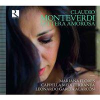 "Arien ""Lettera Amorosa"" - CD"