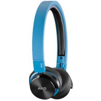 AKG Auscultadores Y40 Azul