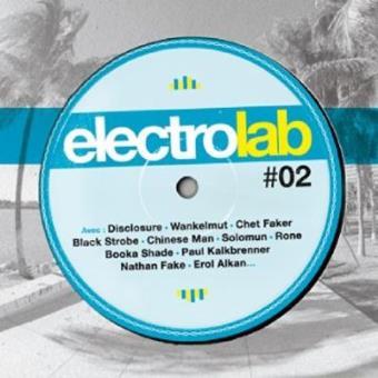 Electrolab #02 (2CD)