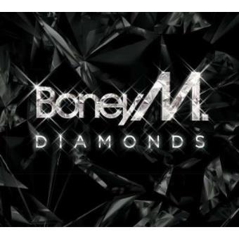 Diamonds - 40th Anniversary Edition (3CD)