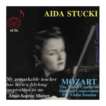 Violin Concertos &..