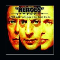 """Heroes"" Symphony (180g)"