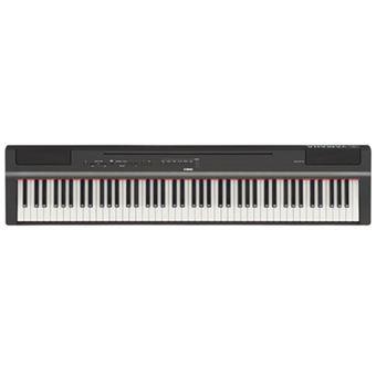 Piano Digital Portátil Yamaha - P125B