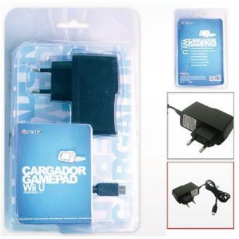 Carregador Gamepad Woxter Wii U