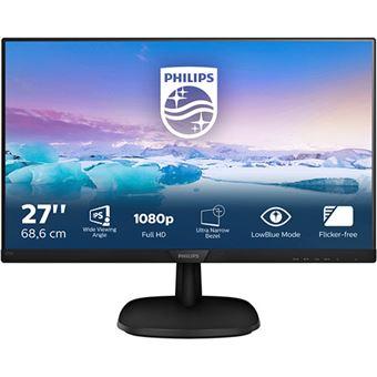 Monitor Philips FHD 273V7QDSB/00