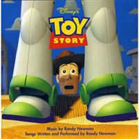 BSO Toy Story - CD