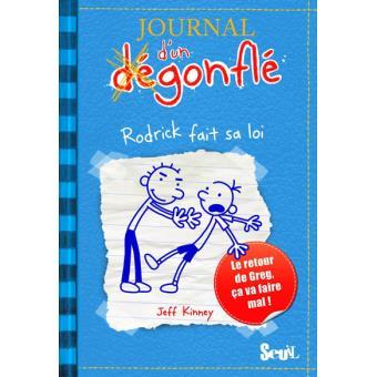 Journal d'un Dégonflé Vol 2