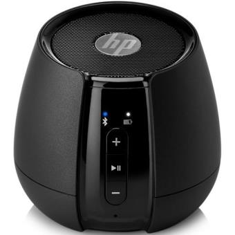 HP Coluna Bluetooth S6500 - Preto