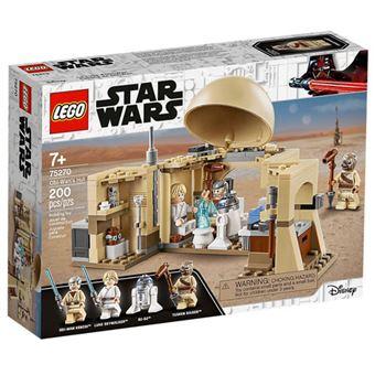 LEGO Star Wars 75270 O Acampamento Militar de Obi-Wan