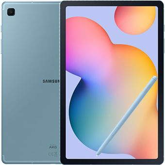Tablet Samsung Galaxy Tab S6 Lite 10.4'' - Wi-Fi - 128GB - Azul