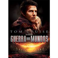A Guerra dos Mundos - DVD