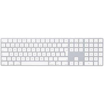 Apple Magic Keyboard com Teclado Numérico - Português