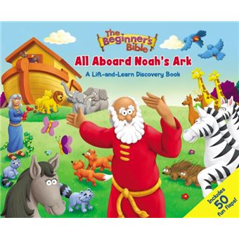 Beginner's bible all aboard noah's