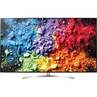 Smart TV LG UHD 4K 55SK9500 140cm