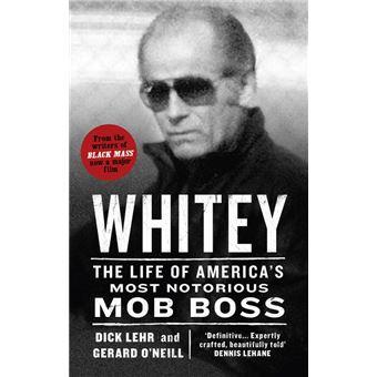 Whitey